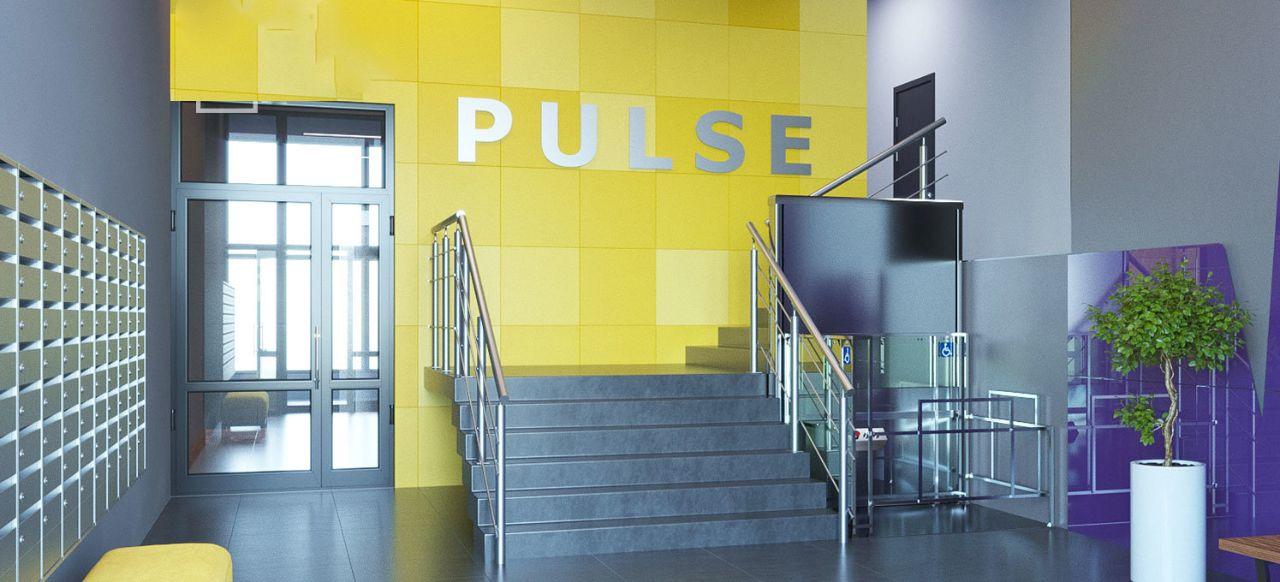 продажа квартир Pulse на набережной (Пульс на набережной)