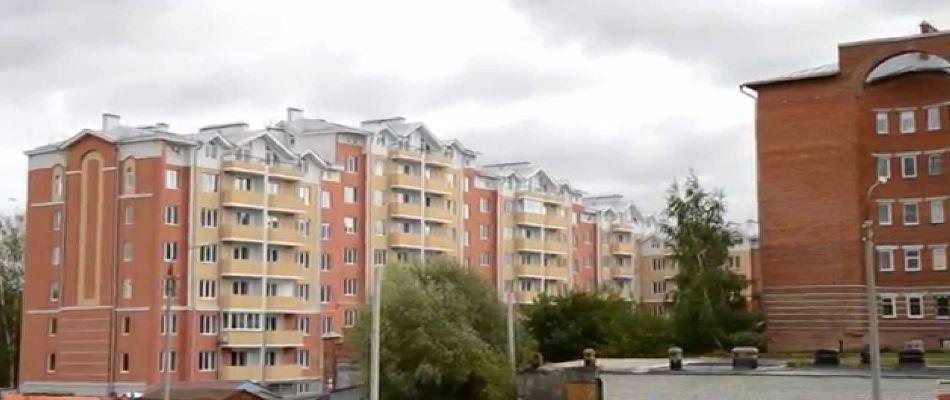 купить квартиру в ЖК по ул. Стрелецкая, 32