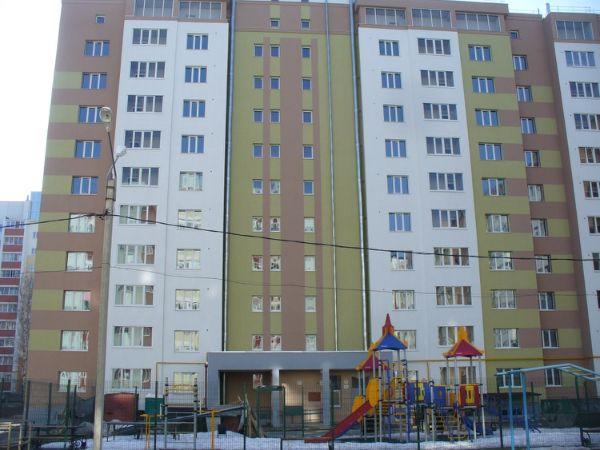 3-я Фотография ЖК «Пятый квартал»