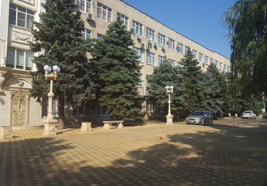БЦ на ул. Сормовская, 3