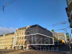 Найти помещение под офис Тверская Застава площадь арендовать офис Площадь Гагарина
