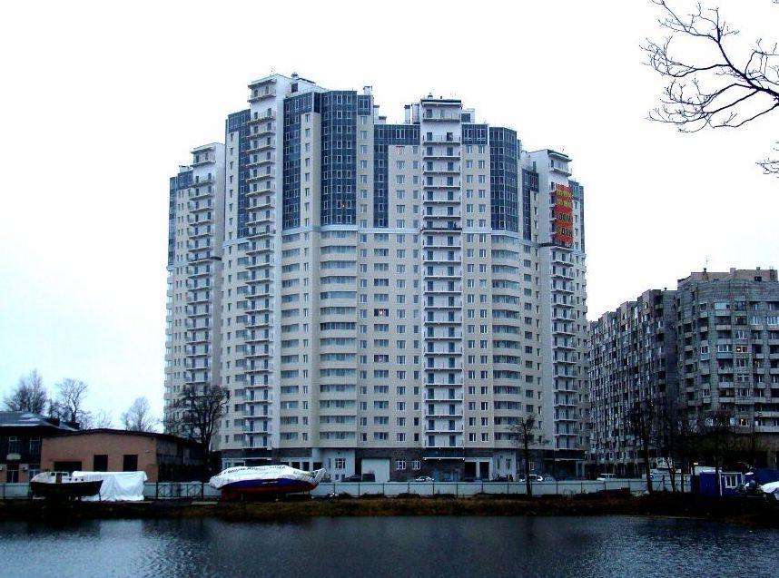 продажа квартир Шкиперский проток, 20