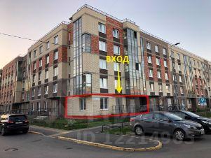 Аренда коммерческой недвижимости в спб приморский район коммерческая недвижимость в центре затоке