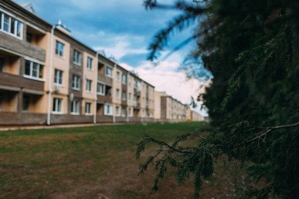 2-я Фотография ЖК «Борисоглебское»