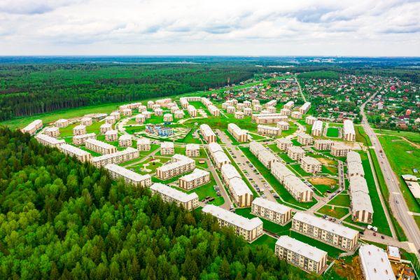 18-я Фотография ЖК «Борисоглебское»