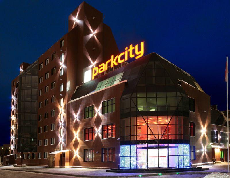 продажа помещений в БЦ Parkcity (Парксити)