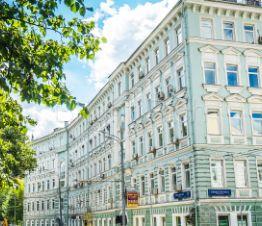 Снять офис в городе Москва Есенинский бульвар портал поиска помещений для офиса Битцевский парк