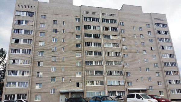 3-я Фотография ЖК «ул. Гущина 161а»