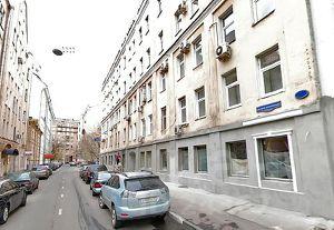 Портал поиска помещений для офиса Козихинский Большой переулок передача коммерческой недвижимости в управление