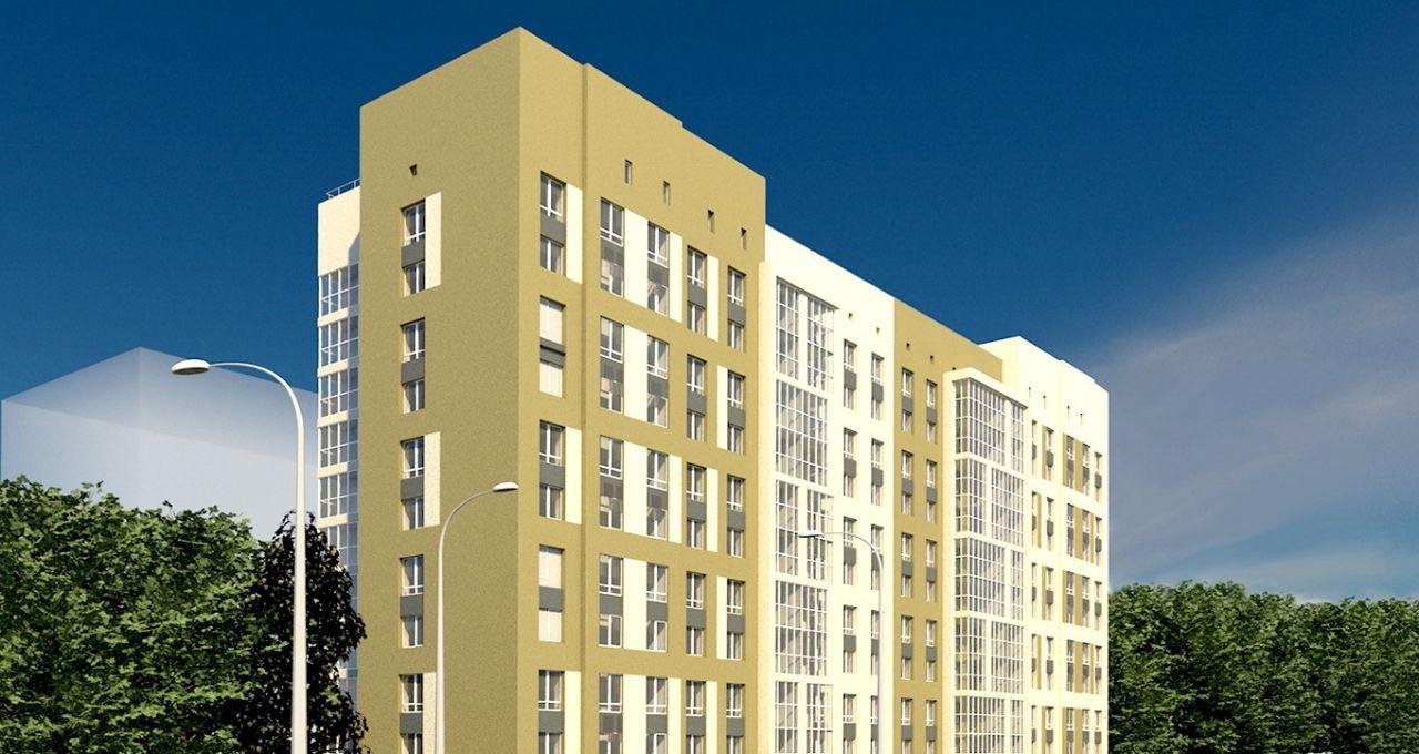 купить квартиру в ЖК Донской