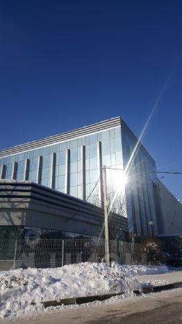 Аренда офиса 20 кв Заводской проезд поиск помещения под офис Оршанская улица