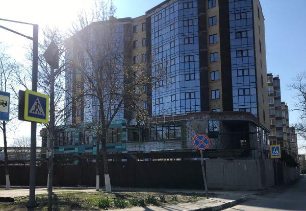 2-я Фотография ЖК «Суворов»