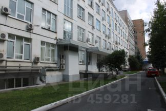 Снять место под офис Березовая аллея Снять офис в городе Москва Радищевская Верхняя улица