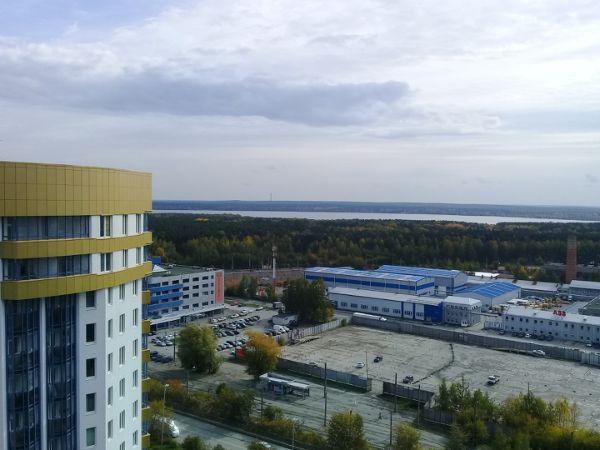 13-я Фотография ЖК «Уральский»