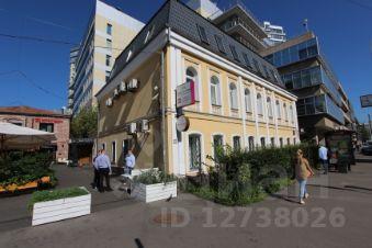 Готовые офисные помещения Шаболовка улица спрос коммерческую недвижимость москве