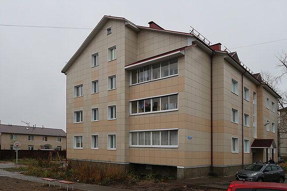 3-я Фотография ЖК «ул. Маяковского»