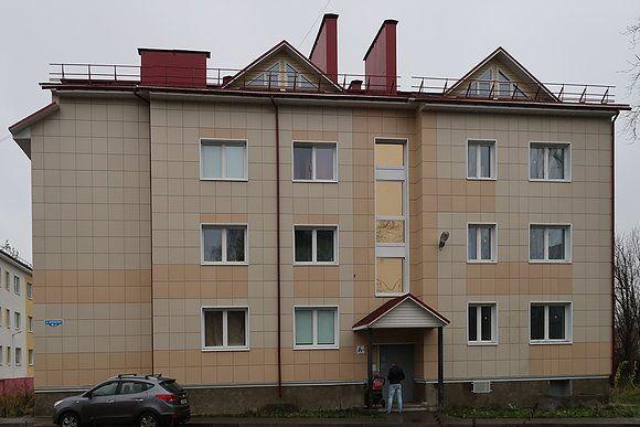 5-я Фотография ЖК «ул. Маяковского»
