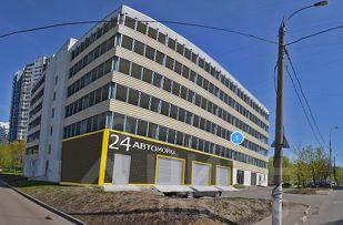 Поиск помещения под офис Коломенская улица коммерческая недвижимость на павшинской пойме