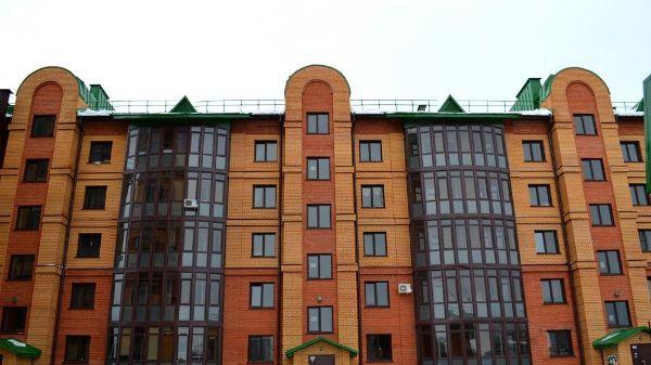 6-я Фотография ЖК «ул. Никитина, 133»