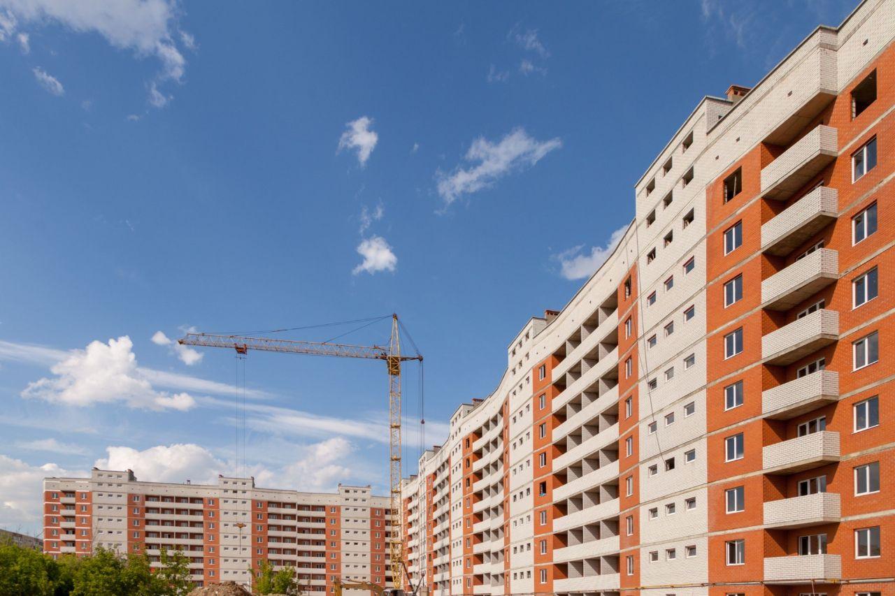 продажа квартир Посейдон