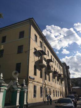 Аренда офиса 60 кв Раушский 2-й переулок аренда офиса на загородном проспекте в Москва