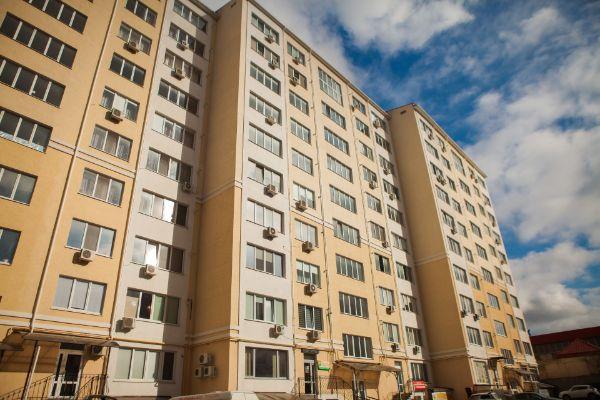 2-я Фотография ЖК «на улице Балаклавская»