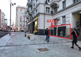 Аренда коммерческой недвижимости Тверская-Ямская 1-я улица как определить цену на коммерческую недвижимость