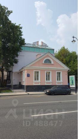 Аренда офиса 35 кв Ордынка Большая улица продажа коммерческой недвижимости в актау