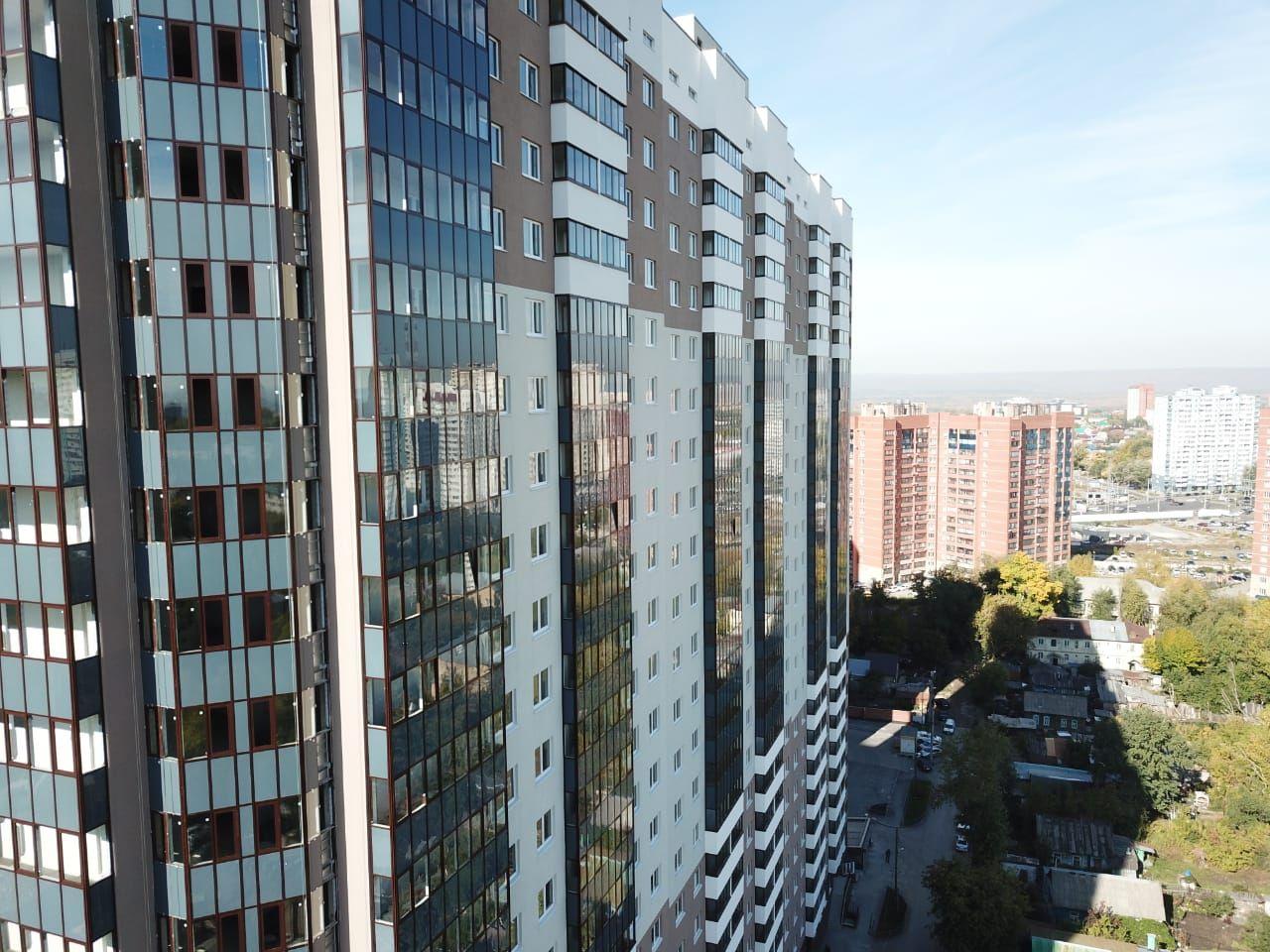 Жк центральный коммерческая недвижимость готовые офисные помещения Юных Ленинцев улица