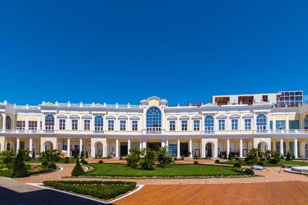 Торгово-развлекательный центр Гранд Марина