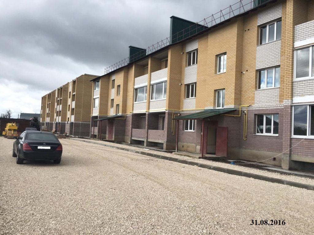 жилой комплекс Боголюбово