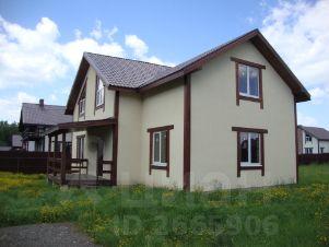 Купить дом в поселке Подосинки Московской области, продажа домов ... 4553f487422