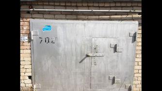 Купить гараж челябинск чмз светильник для гаража купить в москве