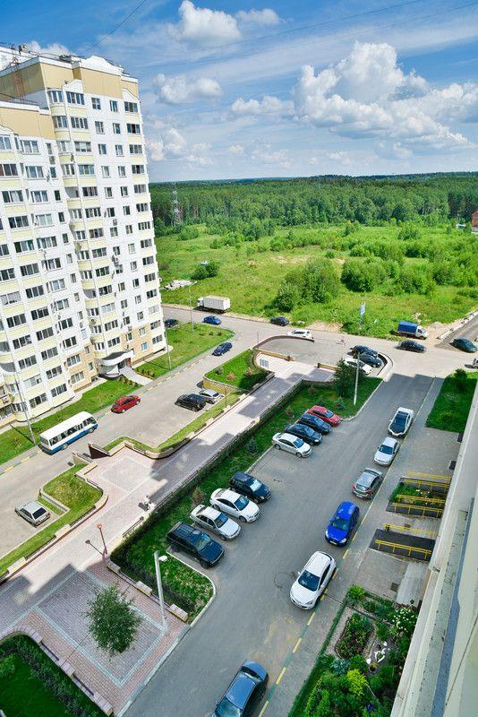 продажа квартир Молодежный (Солнечногорск)