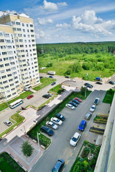 6-я Фотография ЖК «Молодежный (Солнечногорск)»