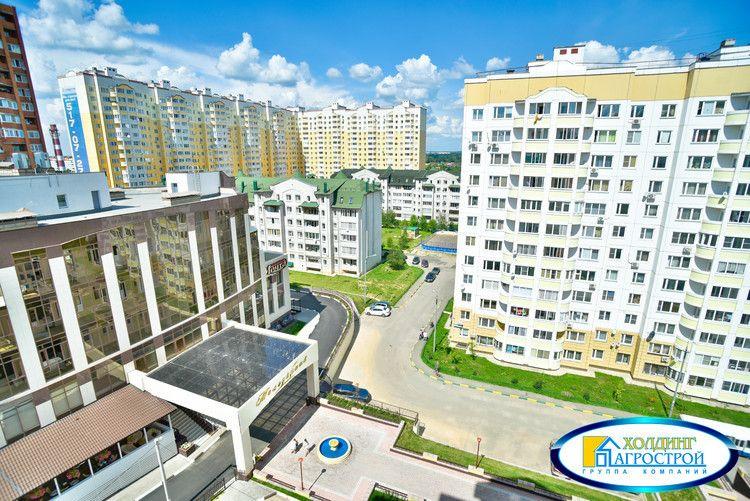 купить квартиру в ЖК Молодежный (Солнечногорск)