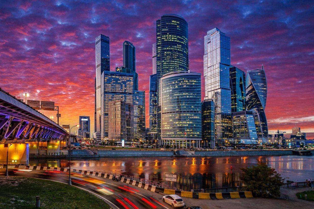 аренда помещений в БЦ Москва-Сити