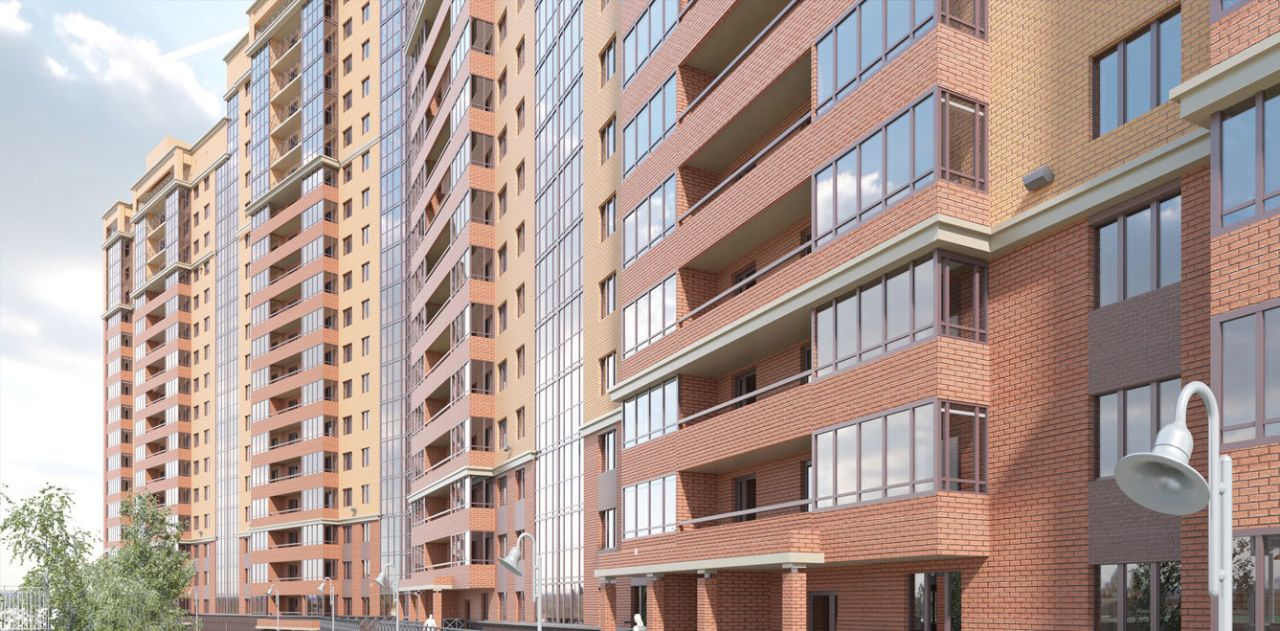 купить квартиру в ЖК Николаевский Парк