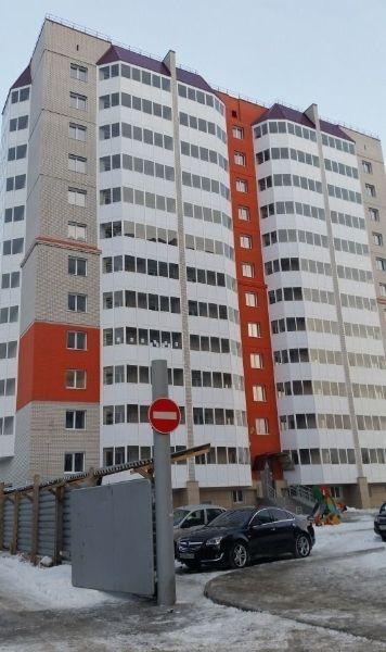 2-я Фотография ЖК «ул. Шевченко, 144а»