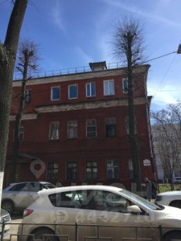 Помещение для фирмы Флотская улица коммерческая недвижимость одинцово