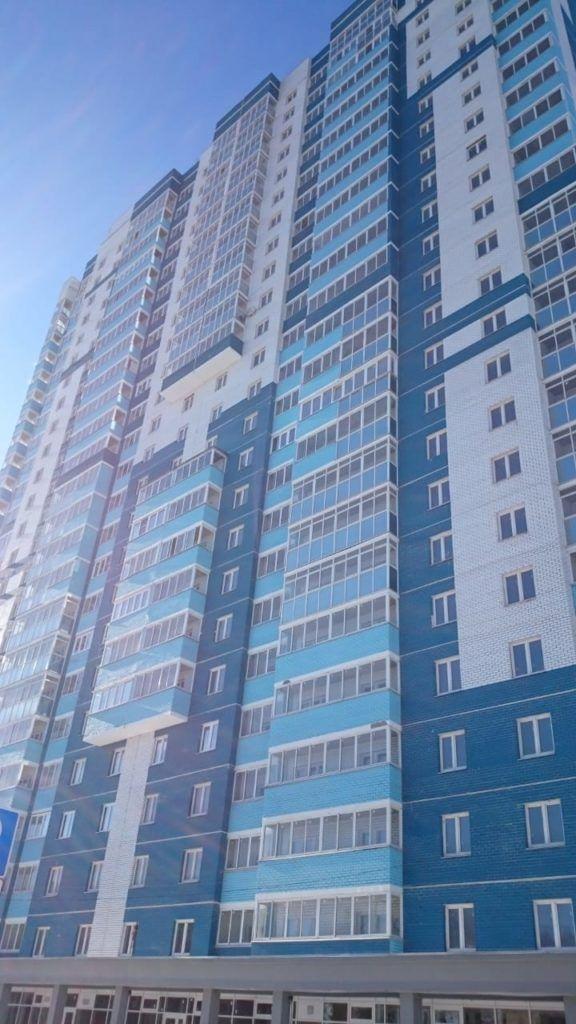 купить квартиру в ЖК Тарасовская 2
