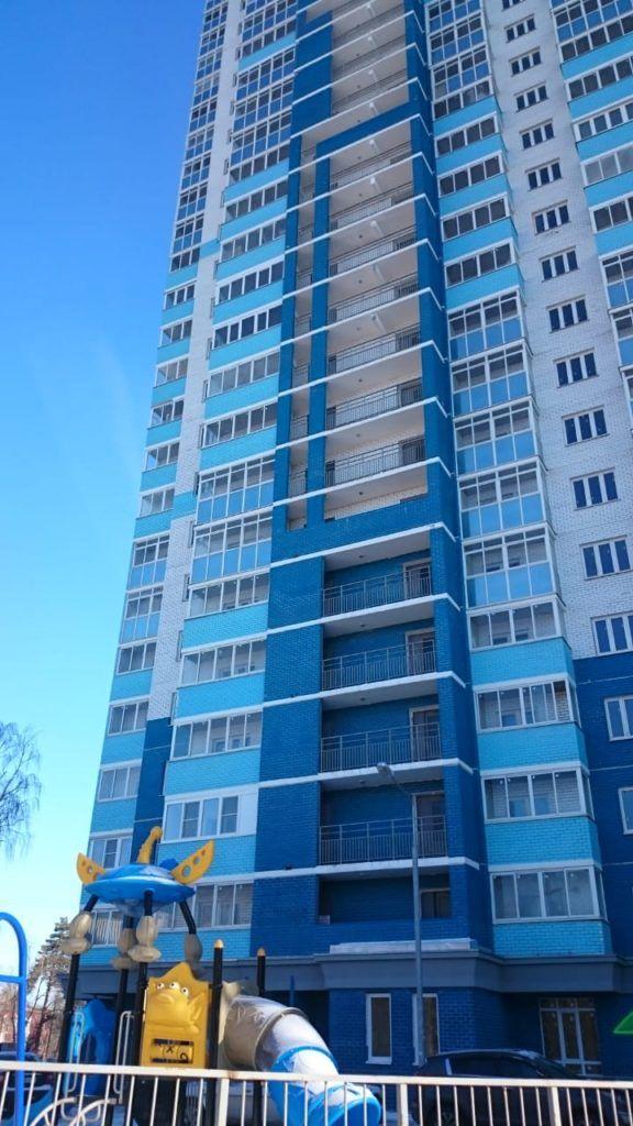 жилой комплекс Тарасовская 2