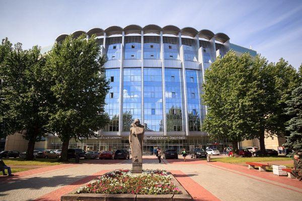 Бизнес-центр Выборгская Застава