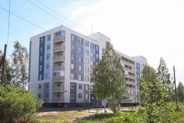 5-я Фотография ЖК «На Гагарина»