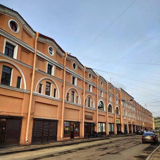 Торговый центр Малый Гостиный двор