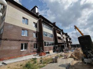 Дом по ул. Перспективная