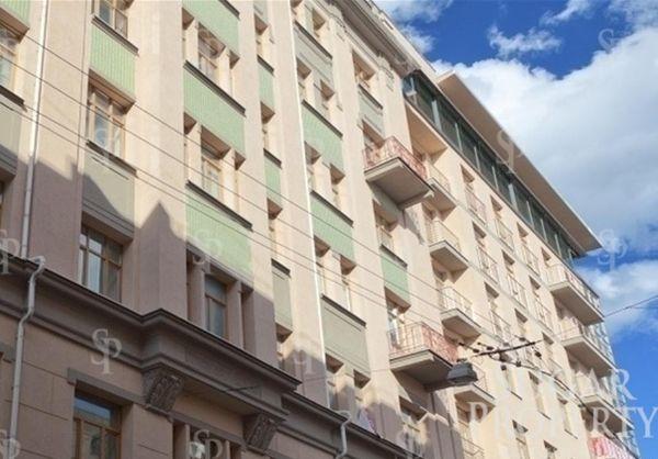 4-я Фотография ЖК «Барыковские палаты»