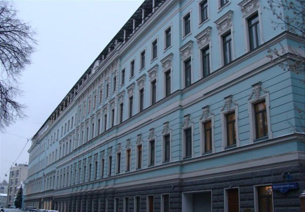 продажа квартир Леонтьевский 11