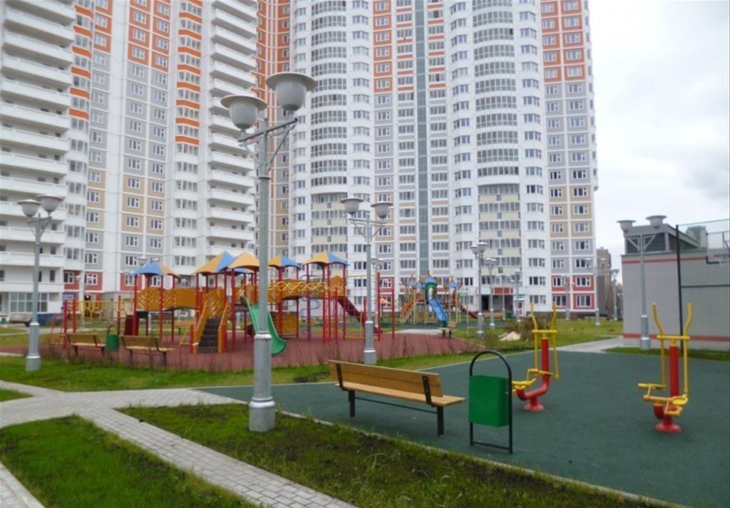продажа квартир Мироновский