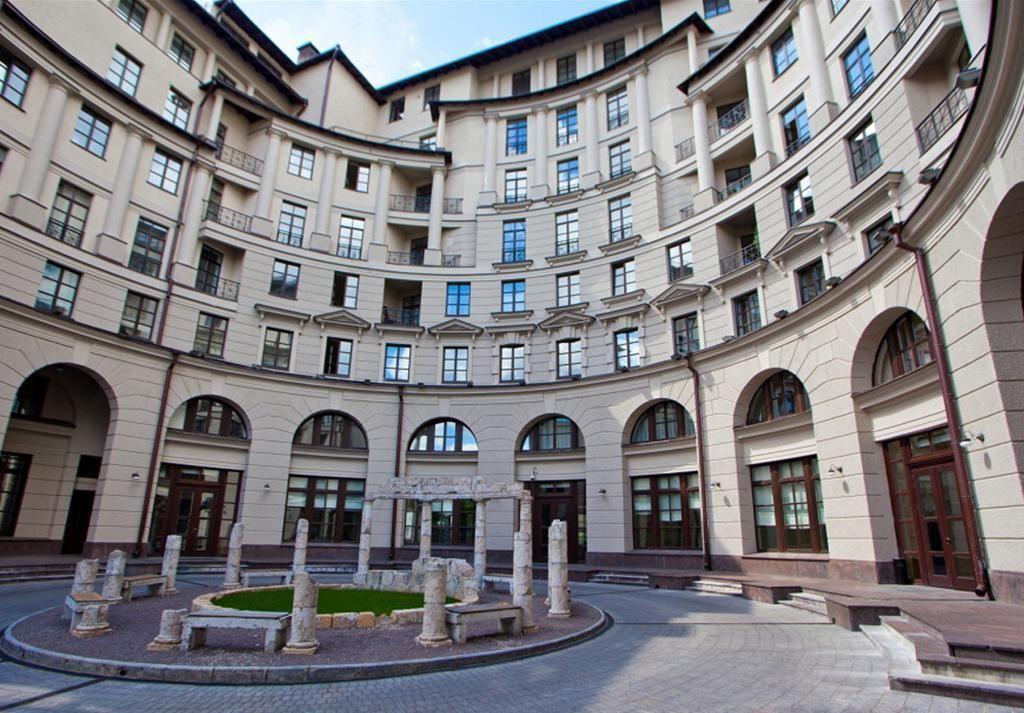 купить квартиру в ЖК Римский дом